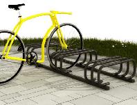 Велопарокова на 8 мест