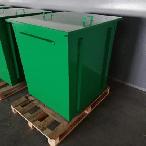 Контейнер ТБО (0,7 м )